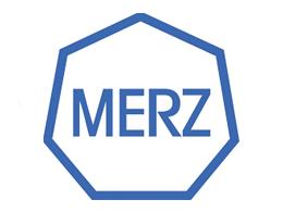 Merz logo site Clientes